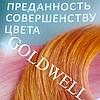 Студия колористики на косметике  Goldwell