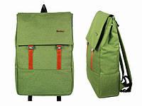 Рюкзак светло-зеленый стиль 2016 Dasfour