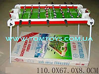 Настольная игра для детей 'Футбол' (пластик 107х67х72см)  298