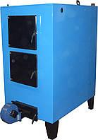 КОТВ-145 промышленный твердотопливный котел Огонек
