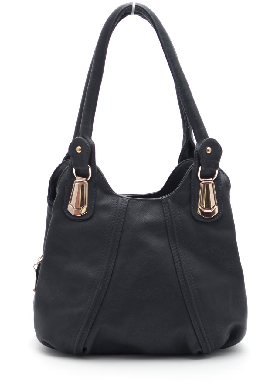 Черная женская сумка Б/Н art. 311