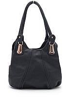 Черная женская сумка Б/Н art. 311, фото 1