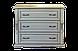 Кровать деревянная белая Неаполь 140/200, фото 3