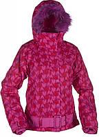 Женская сноубордическая куртка CAIRNS III фирма. ENVYпр. Великобритания