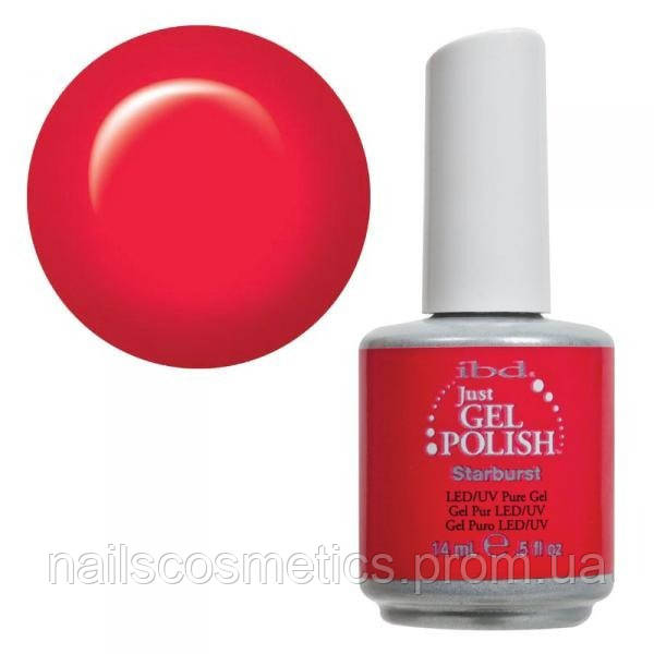 537 Just Gel Polish Starburst, 14 ml. - гелевый лак