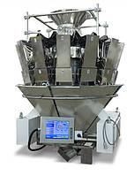Дозатор весовой мультиголовочный MP SIGIPAK