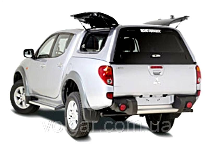 Кунг для L200 / Л200 2006-2009 Road Ranger RH2 Profi