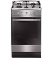 Кухонная плита газовая Amica 58GG 4.23ZpPF (XX)
