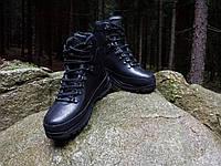 Горные ботинки/берцы BW Bergstiefel. Германия, оригинал