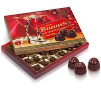 """Набор конфет """"Вишня заспиртованная в шоколаде"""" 190г"""