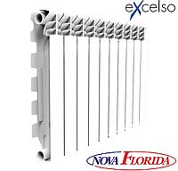 Алюминиевый радиатор Excelso