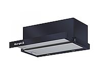 Кухонная вытяжка Borgio BLT (R) 1000 60 Black