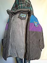 Зимняя куртка на мальчика не дорого, фото 3