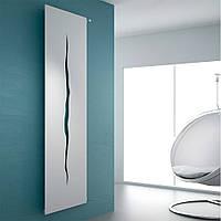 Дизайн радиатор ARIKARA цвет White (Hotech), фото 1