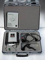 Navigator TXTotal - Профессиональный автосканер TEXA для коммерческого транспорта с переходниками
