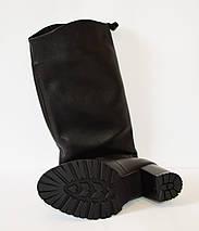 Сапоги женские кожаные El Passo 1389, фото 3