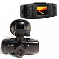 Автомобильный видеорегистратор Full HD X 520, ЖК-дисплей, камера 5 Мп, обзор 140°, G-сенсор, микрофон