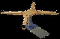 Плунжерный одноцилиндровый подъемник 3200 кг