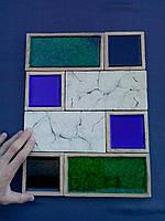 Плитка отделочная-6 (облицовочный элемент)
