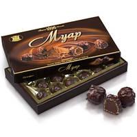 "Конфеты шоколадные в коробке ""Муар"" 250г"