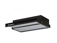 Кухонная вытяжка Borgio BLT (R) 60 Black