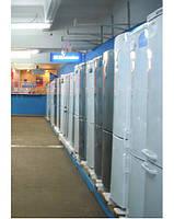Аренда прокат холодильников, морозилок, ледогенератора Киев