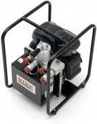 PMP1211 - Мини-насос с бензиновым приводом