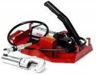 EHR102 - Спасательный инструмент для резки педалей