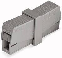 Клемма для осветительного оборудования, (0,5-2,5)/(0,5-2,5) кв.мм