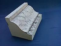 Облицовочный архитектурный элемент Карниз-3