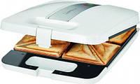 Бутербродница CLATRONIC ST 3629 white 4 fach