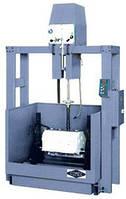 Comec LEV250 - Станок гидравлический для хонингования цилиндров