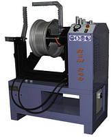 """Comec RSM240 - Станок для правки дисков диаметром до 24"""" с токарным узлом"""