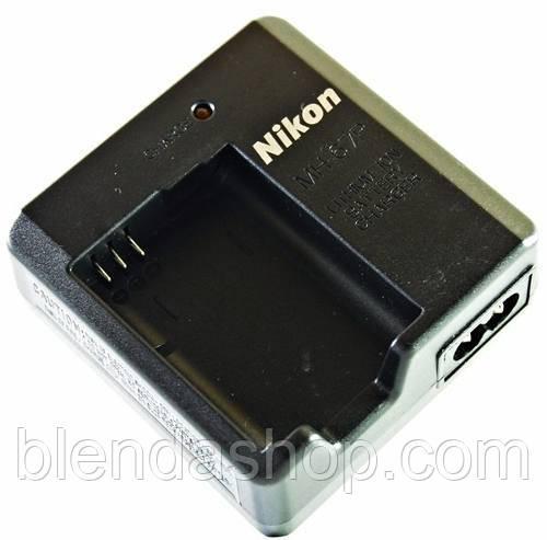 Зарядное устройство MH-67P для камер NIKON COOLPIX P600, COOLPIX S810c, S810, P900, P900s (батарея EN-EL23)