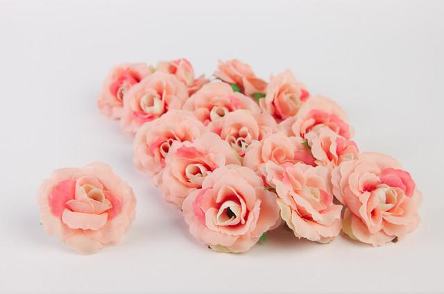 Головки цветов
