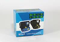 Лазерная установка, диско LASER K4 4/1, фото 1