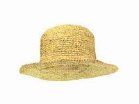 Шляпа летняя мужская Хэмп конопляная