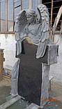 Памятник в виде ангела №18, фото 3