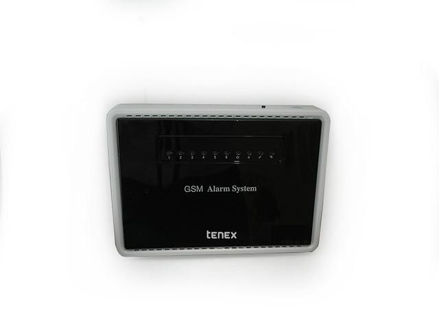 Беспроводная GSM сигнализация - Tenex Guard 5050G