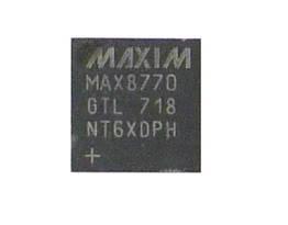 Микросхема MAX 8770 GTL