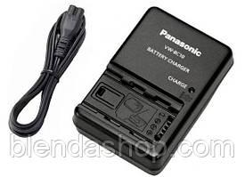 Зарядное устройство VW-BC10 - для Panasonic (аккумулятор VW-VBK180, VW-VBK360, VW-VBT190, VW-VBT380)