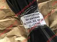 Уплотнитель багажника Ваз 2101 2103 2106 БРТ (L=3770) 2101-5604040-10Р, фото 1