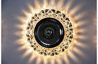 Точечный светильник 7031WLED с подсветкой