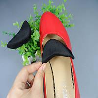 Носочки для уменьшения размера обуви