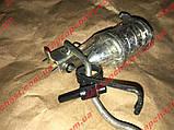 Замок капота (крючок) Ваз 2113 2114 2115 ДААЗ (комплект), фото 2