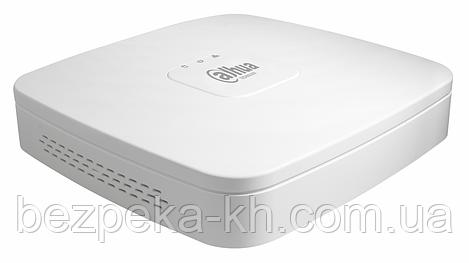 Сетевой PoE 4K видеорегистратор  DAHUA DH-NVR4108-8P-4KS2