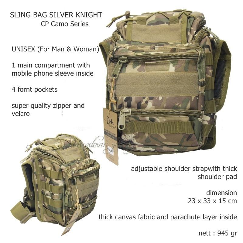 Однолямочный рюкзак-сумка мультикам