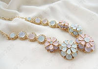 "Ожерелье ""Цветок"""