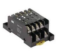 Разъем РРМ77/4 (PTF14A) для РЭК77/4 (LY4) модульный ИЭК