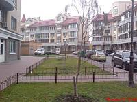 Газонные ограждения Киев